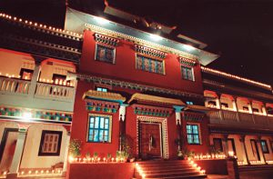 Padma Samye Chokhor Ling Monastery