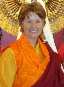 Jomo Lama Lorraine