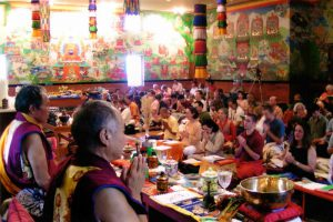 Learning Dharma Skills Program