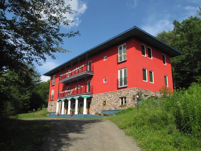 Bodhichitta Inn