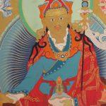 Guru Padma Jungne, 'Lotus Born'