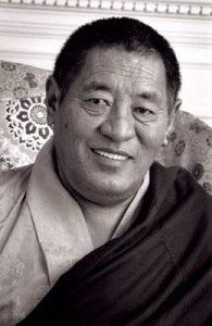 HH Jigme Phuntsok Rinpoche