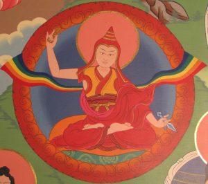 Jatson Nyingpo
