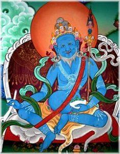 Lhatsun Namkha Jigme