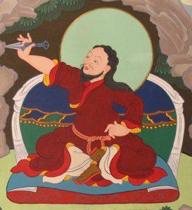 Nubchen Sangye Yeshe