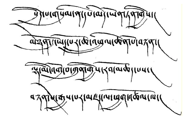 Buddha Shakyamunis Miracles