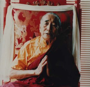 Lama Chimed Namgyal