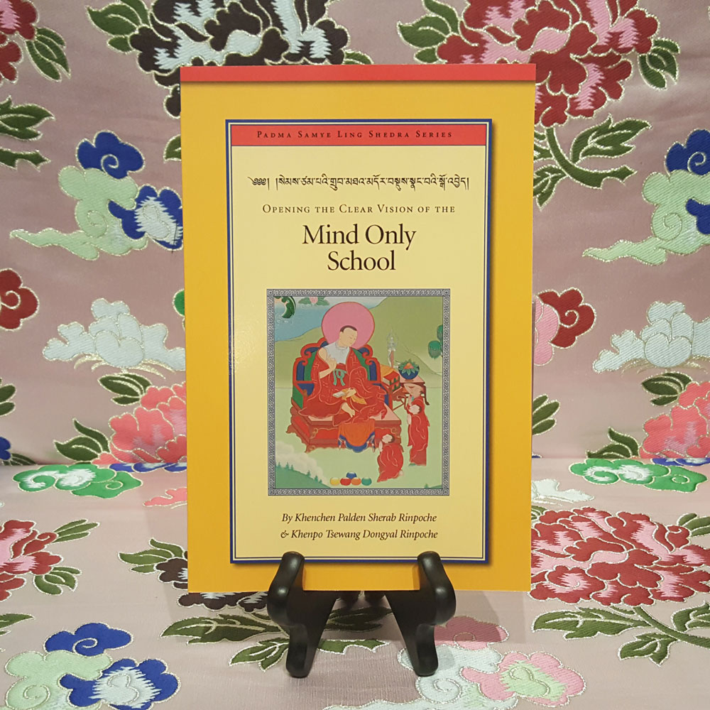 Mind only school padmasambhava buddhist center availability instock kristyandbryce Image collections