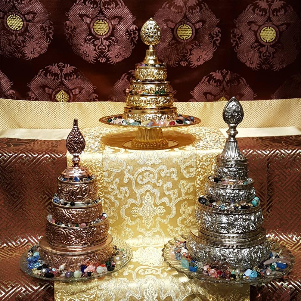 Mandala Sets