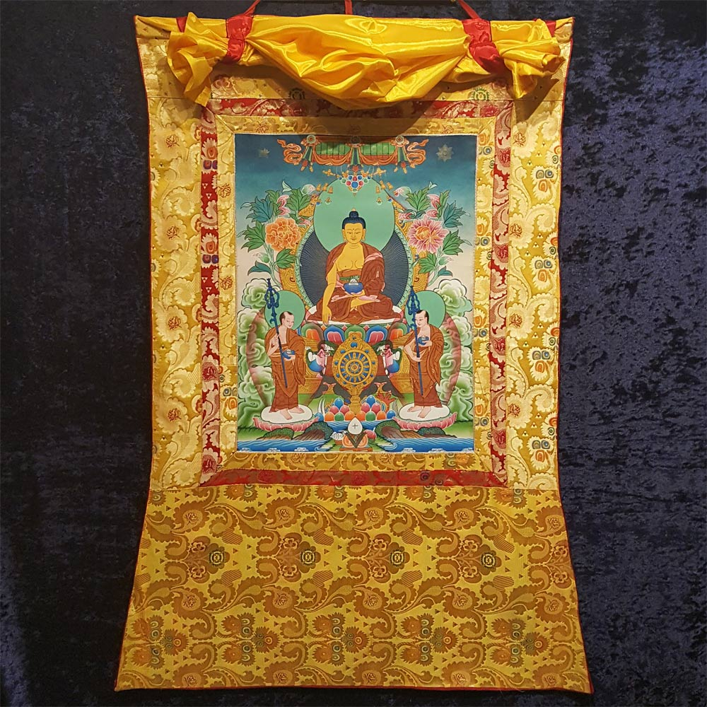 Medium Thangkas