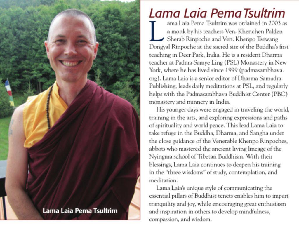 Ngondro: Exploring the Essentials of Tibetan Buddhist