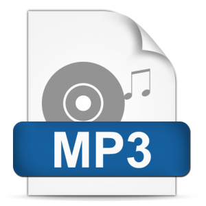 MP3 Digital Download