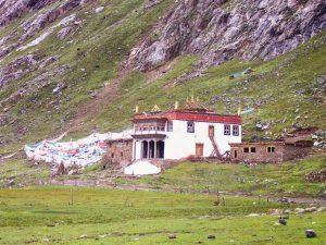 Gochen Monastery
