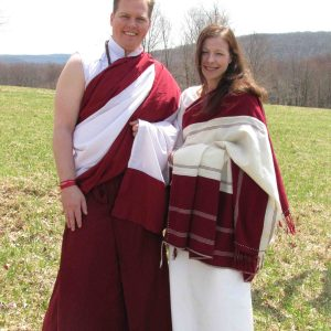 Ordained Robes